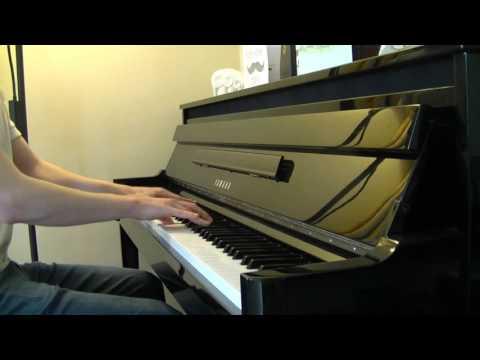 Jon Bellion - Human (Piano Cover)