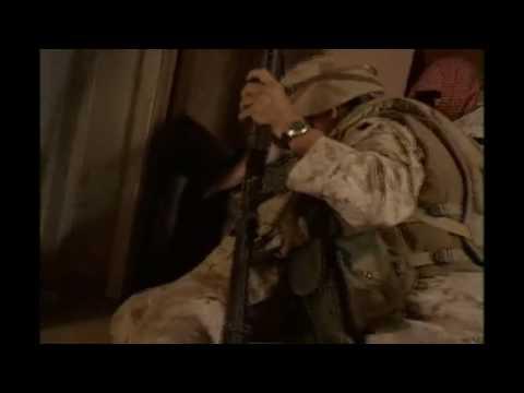 Shootout! D-Day Fallujah - 1stSgt Kasal, USMC