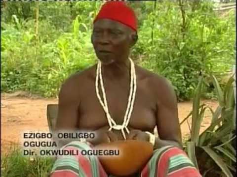 AKUNWAFOR ESZIGBO OBILIGBO PRESENTS OGUGUA