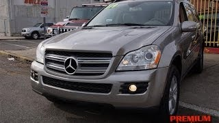 2007 Mercedes Benz GL450 4Matic BUY HERE PAY HERE NJ New Jersey