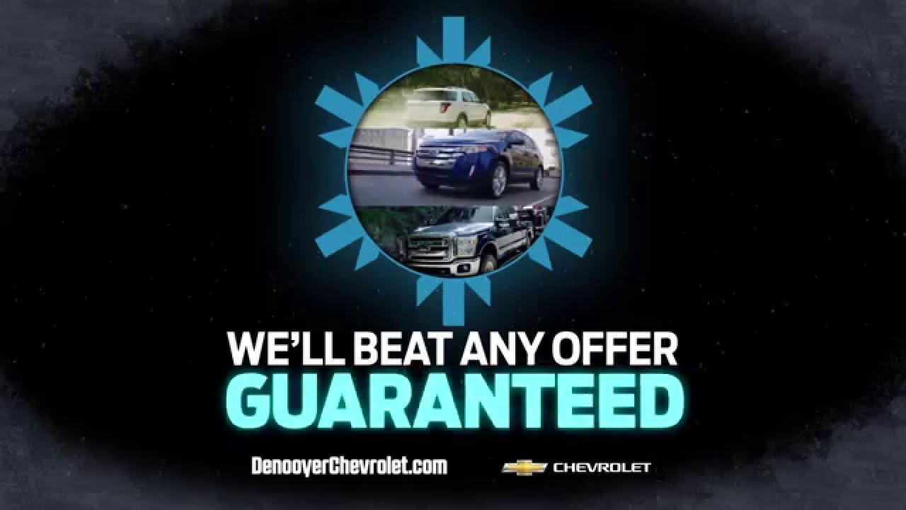 Winter Pre Owned Blowout View These Special Used Car
