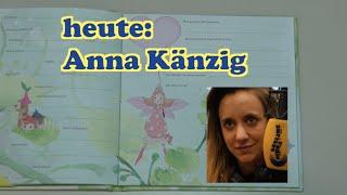 Freundschaftsbuch: Anna Känzig