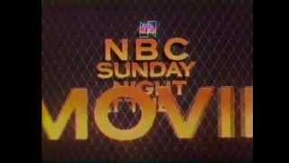 The A-Team 1983 NBC Sunday Night At The Movies Intro