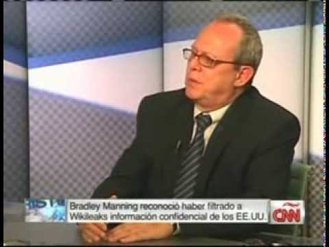 Frank La Rue, Relator de la ONU para la libertad de expresión, en entrevista con Carmen Aristegui