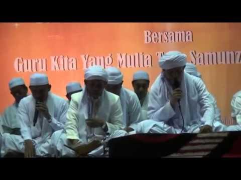 Kisah Aneuk Glueh Bersama Al Mukarram Tgk  Samunzir Bin Husein  Majelis Shalawat Aceh   YouTube