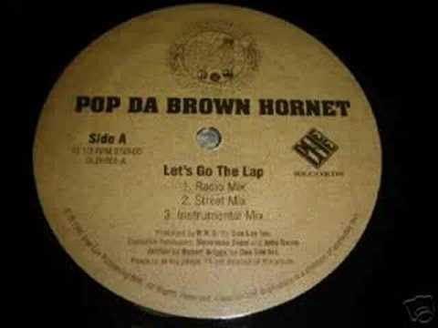 Pop Da Brown Hornet - Can You Wu-Wu-Wu