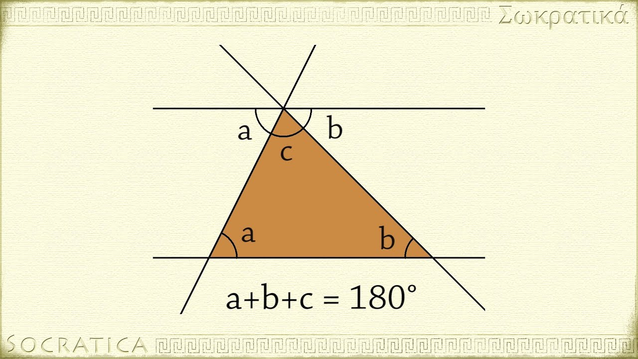 how to draw a triangle with 2 right angles