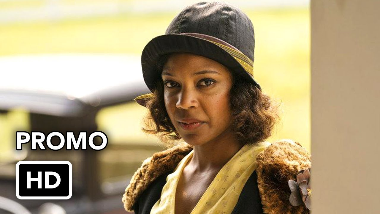 """Download Damnation 1x03 Promo """"One Penny"""" (HD)"""