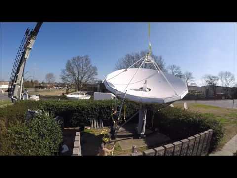 Comlabs Satellite Services