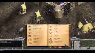 Age of Wonders Shadow magic - Shadow demons lets play episode 10