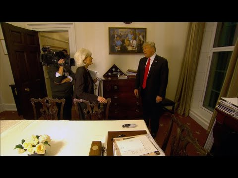 Trump's '60 Minutes' Interview Proves a Boon for Fact