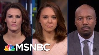 Trump: Pardon For Convicted Liar Manafort 'Not Off The Table' | The Beat With Ari Melber | MSNBC
