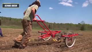 Kreatif  !! 30 Inovasi Alat Pertanian Sederhana Yang Sangat Bermanfaat
