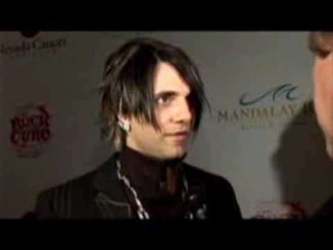 Criss Angel interview