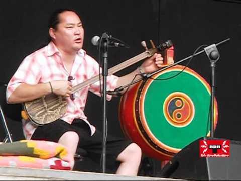 TELE RDR 323 - EGSCHIGLEN, MONGOLIA IN MUSICA