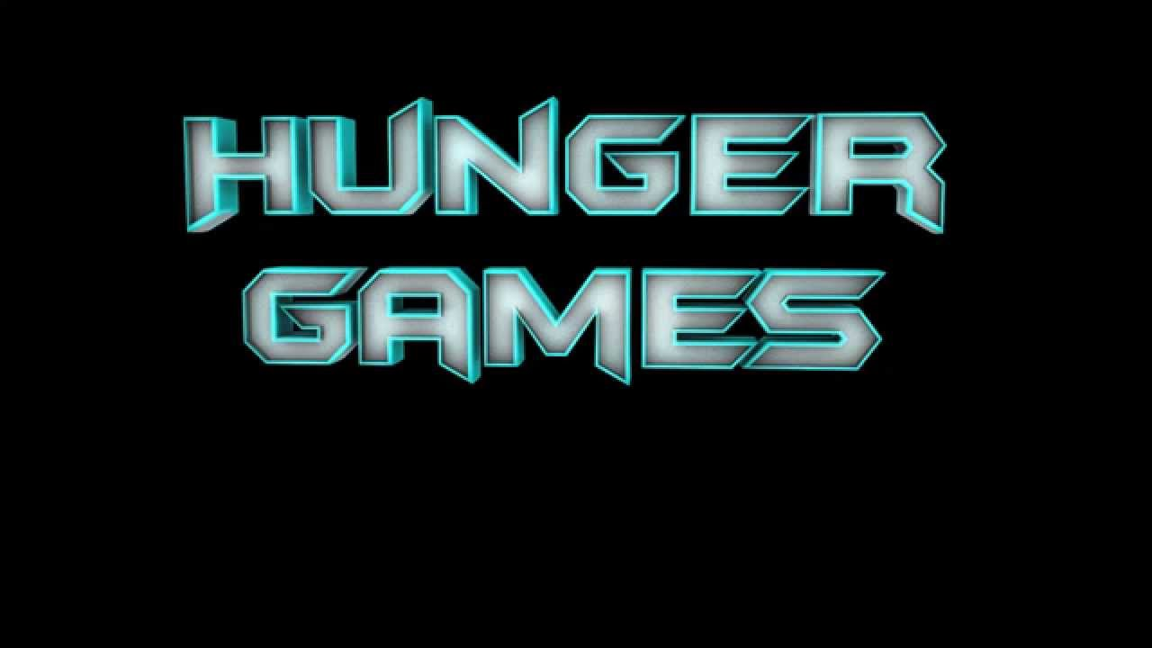 hunger games text