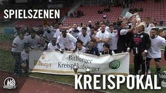 SSV Merten - FC BW Friesdorf (Finale, Kreispokal Bonn)