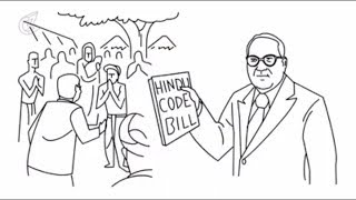 #ambedkat #story Architect of modern India| Dr. B. R. Ambedkar
