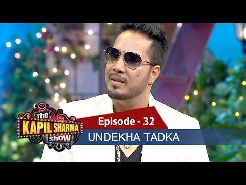 Undekha Tadka | Ep 32 | The Kapil Sharma Show | Sony LIV | HD