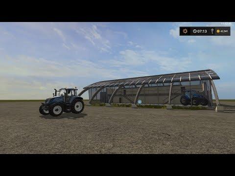 Farming Simulator 17 | Kingswells, Aberdeenshire Scotland | Episode 8 | GIANTS Editor