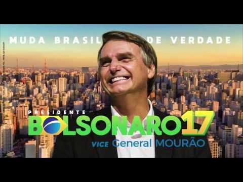 MOMENTO HISTÓRICO MANIFESTAÇÃO PRÓ BOLSONARO  BRASIL A FORA E AVENIDA PAULISTA   30/09/2018