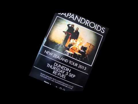Japandroids Interview New Zealand 2013