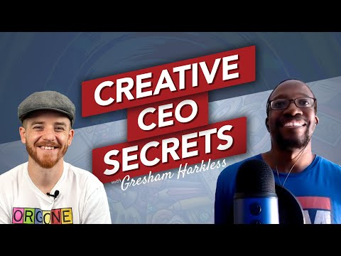 How To Become An Entrepreneur - CEO MINDSET