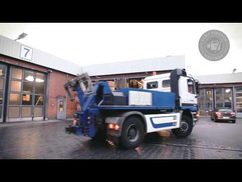 Der Pannendienst - ESWE Verkehr HAUTNAH