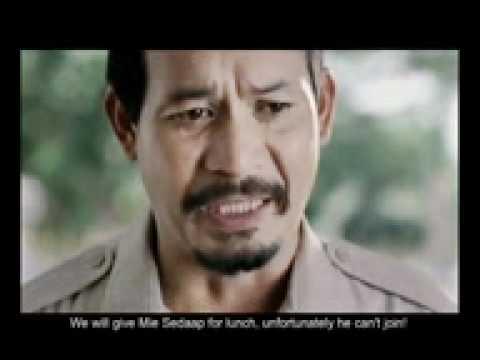 video lucu iklan mei sedap bahasa aceh