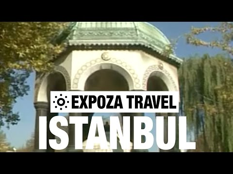 Istanbul Vacation Travel Video Guide • Great Destinations
