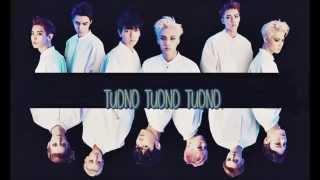 EXO - Thunder [SUB ITA]