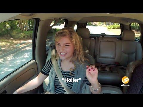 Bates Family Southern Speak - Holler