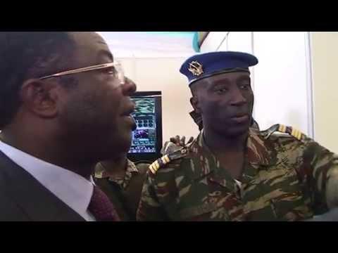 Ministre de la défense camerounaise