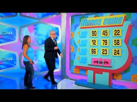 The Price is Right - Money Game - 5/18/2017