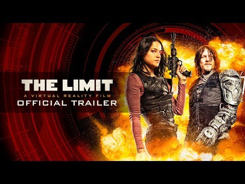 Robert Rodriguez's VR Film 'The Limit' Debuts Across Major Headsets