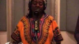 Sharon Jones and the Dap Kings - I Learned The Hard Way