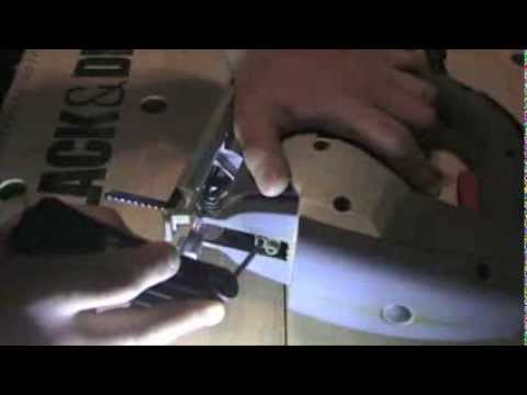 2 how to change the blade of a jigsaw youtube 2 how to change the blade of a jigsaw greentooth