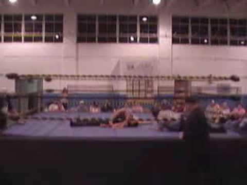 Summer Showdown 2006 Heavyweight Championship