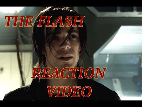 THE FLASH SEASON SEASON 3 EPISODE 19 REACTION VIDEO