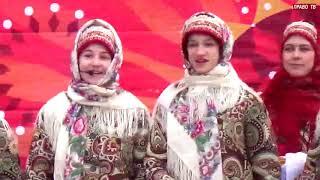 Масленица - Химки, Московская область