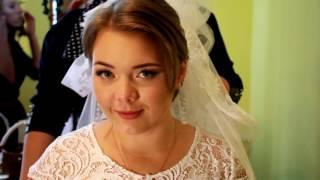 Весілля Марії та Миколи. Ранок нареченої