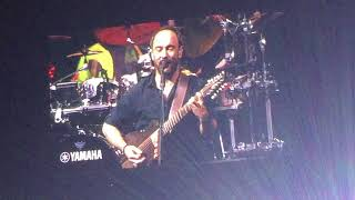 Dave Matthews Band - Can't Stop - Bank of NH Pavilion 6/12/2018