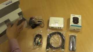 VNPT Technlogy smartbox | biến TV thường thành smartTV
