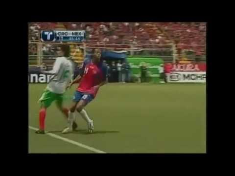 Efrain Juarez  - Celtic Bhoy