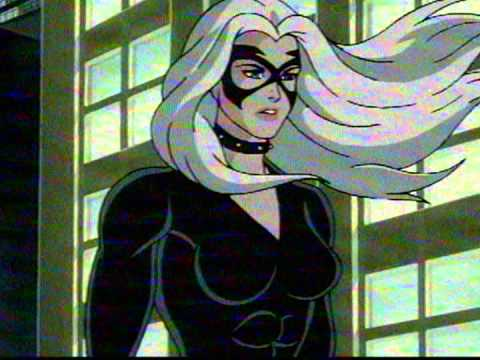 """Spiderman on the Black Cat: """"You know, I think my life ..."""
