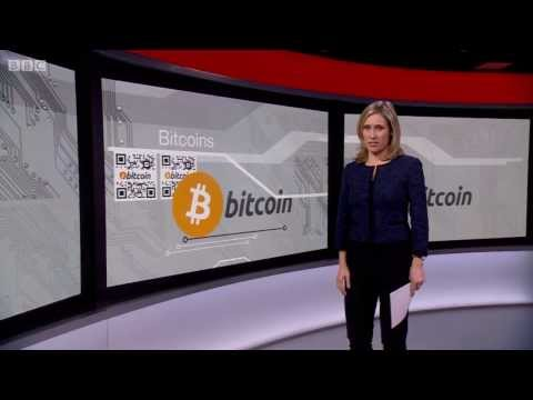 BBC news item on Bitcoin & Mtgox 25 Feb 2014