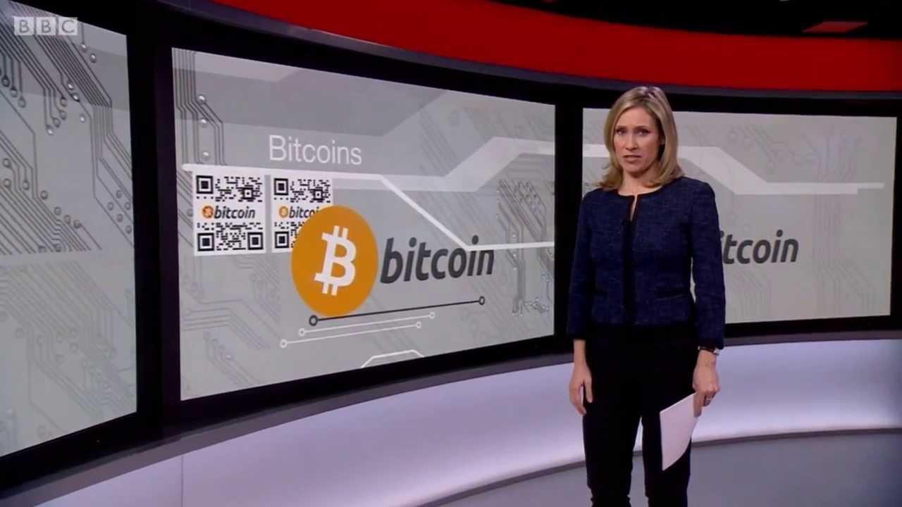 Bitcoin News Bbc