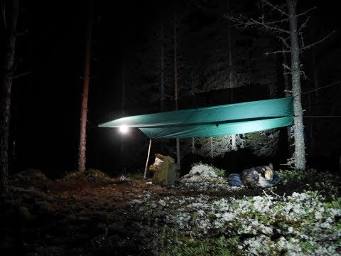 """TILLBAKA TILL NÄRSEN """"Micro Camping"""""""