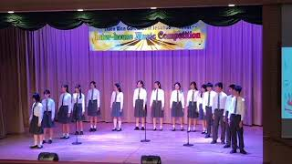 Publication Date: 2018-07-12   Video Title: TWGSS 2017-2018 Music competit