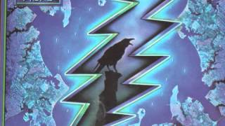 Grateful Dead - Black Throated Wind 9-17-72
